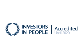 Pickfords Investors in People