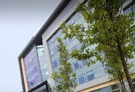 Pickfords moves Swansea University