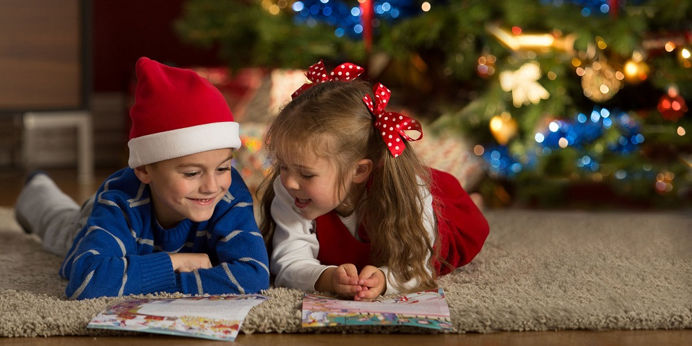 Letter from santa nspcc pickfords bring the magic home with a letter from santa spiritdancerdesigns Image collections
