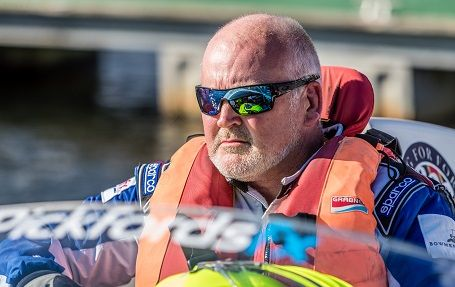 SuperStock Cardiff Pickfords pilot