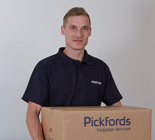 Pickfords Baggage Services
